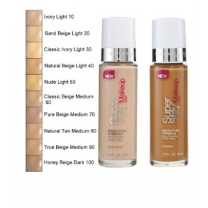 Base Super Stay 24 hs Maybelline